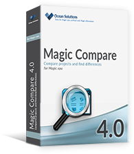 Magic Compare